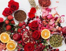 ラサーナシャンプーの効果アロマティックフローラルの香りの画像