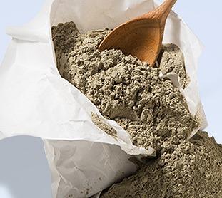 ラサーナシャンプーの効果ブルターニュ産の海泥の画像