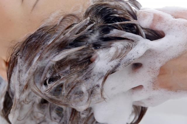 ラスティークシャンプーの洗浄成分の画像
