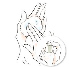 ラスティークシャンプーの使い方2の画像