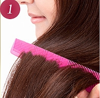 守り髪の使い方1の画像