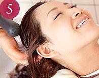 守り髪の使い方5の画像