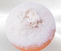 ハーブガーデンシャンプーのラフィノースの画像